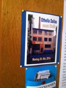 Othella Dallas New Dance Studio